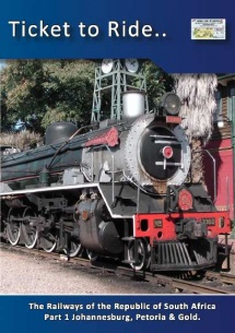 TTR190 South African Railways part 1