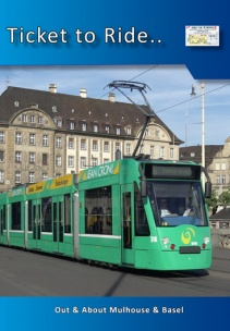 TTR227 Out & About Basel & Mulhouse