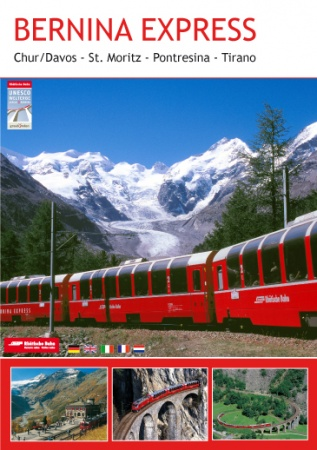 BP1280 The Bernina Express